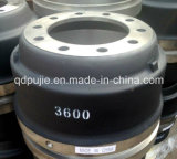 자동차 부속 트럭 제동용 원통 3600axx (1121B)