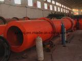 Centrifuga rotativa rotativa professionale eccellente dell'essiccatore/dell'essiccatore/segatura cilindro della segatura per la vendita