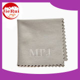 Jewelry와 Screen를 위한 배수 & Durable Microfiber Suede Cloth