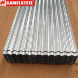 Листы крыши металла поставщика фабрики алюминиевые