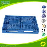 Голубой пластичный поднос пластмассы листа выскальзования