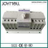 تبديل 2P 3P 4P الكهربائية 16A السلطة المزدوجة