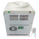 Dispensador de água quente e fria de mesa (36TD) Refrigeração elétrica
