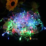 14m Zeichenkette-Licht des 140 Birnen-heißes Verkaufs-LED für Festival-Partei-Dekoration