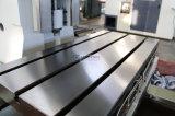 Центр CNC филировальной машины Vmc1370 CNC алюминия подвергая механической обработке