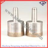 높은 Quality Diamond Core Drill Bit 또는 High Quality Diamond Hole Cutter