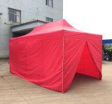 [3إكس6م] يتيح مرتفعة ثقيلة - واجب رسم يطوي خيمة