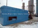 PPC, ist Serien-Luft-Kasten-Impuls-Beutel-Staub-Remover-/Staub-Abbau-/Staub-Abbau-Leistungsfähigkeit hoch