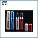 熱い販売の多彩な小型香水瓶5ml