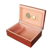 Коробка сигары отделки рояля Ashtree деревянная