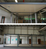 Nueva casa ligera china del envase de la estructura de acero