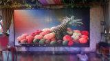 Farbenreicher LED-Innenbildschirm (P4mm)
