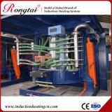 высокотемпературная электрическая печь 0.5ton для стали/меди/алюминия