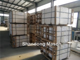 Calore Insulated Magnesium Oxide Wall Panels in Cina