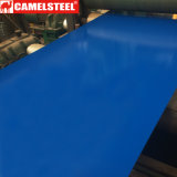 Катушка PPGI стальная-----Prepainted гальванизировано стально катушка) (PPGI/PPGL/цвет покрыл Steel/CGCC/Roofing стальное