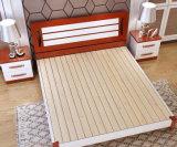Festes hölzernes Bett-moderne Betten (M-X2229)