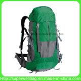 Sac campant de sac à dos du grand espace pour extérieur