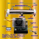 Générateur titanique de l'ozone de tube d'alliage (SY-G100g)