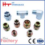 Encaixe hidráulico fêmea masculino de Bsp Adapters&Hose