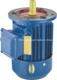 Y2鋳鉄非同期AC電気三相誘導のブロアの軸ファン水ポンプの空気圧縮機のギヤボックスモーター