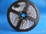 5050 flexible imperméabiliser la bande de 60PCS/M RVB LED