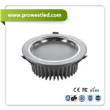 Commercial Hotelのための20W反Fog Downing Ceiling LED COB Downlight