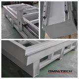 Maquinaria linear del CNC de la máquina del CNC del Atc para la puerta de cabina