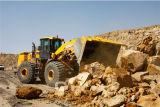 Китай XCMG Zl50gn 5 тонн затяжелителя переднего колеса для сбывания
