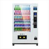 Drank en de Automaat van Snacks Door Rekening en In werking gesteld Muntstuk