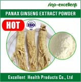 20%-80% het Uittreksel van de Wortel van de Ginsengen van Ginsenosides Panax