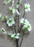 인공 꽃은 호텔 또는 사무실 또는 정원 훈장을%s 줄기 Ikebana를 골라낸다