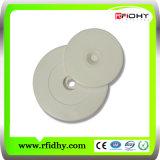 Популярный Высокотемпературный RFID Сопротивляет Моющийся Бирке Монетки Прачечного
