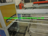 Mbbr Biofilm Träger-Strangpresßling-Maschine