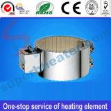 Riscaldatore di fascia di ceramica dell'acciaio inossidabile