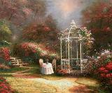 Peinture à l'huile de paysage - 06