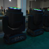 7PCS bij-Eye RGBW 4in1 LED Moving Head/LED Stage Light voor de Disco van DJ met Ce RoHS