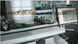 Plantilla de la precisión para la aviación, el automóvil y la industria electrónica