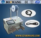 Полуавтоматная замотка провода и Binding машина