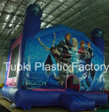 Giochi congelati esterni della principessa Inflatable Bouncer Castle Sports (CR-005)