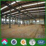 Atelier et immeuble de bureau en acier de mezzanine (XGZ-A011)