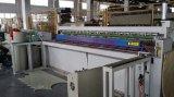 máquina de dobra plástica da folha da espessura do comprimento 3-30mm de 4000mm