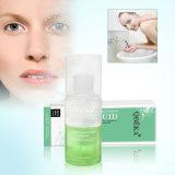 Qbekaの最もよく自然な深い清潔になる液体の化粧品