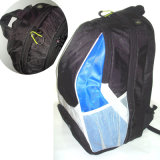мешок Backpack Nylon школы 420d Ripstop водоустойчивый (HQB62)