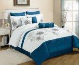 高品質のサイズの寝具の慰める人セット