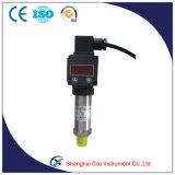Sensor de la presión del manejo de energía