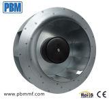 EC-zentrifugaler industrieller Ventilator der freien Pflege-280mm