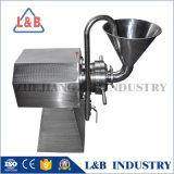 Moulin de colloïde d'acier inoxydable de qualité