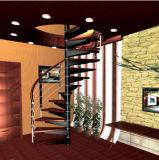 螺旋階段の新しいデザイン