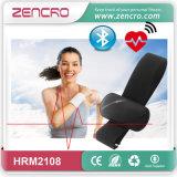 열량 iPhone를 위한 반대 2.4GHz APP 심박수 전송기 벨트