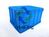 Contenitore di plastica accatastabile di distribuzione di grande capienza di prezzi bassi